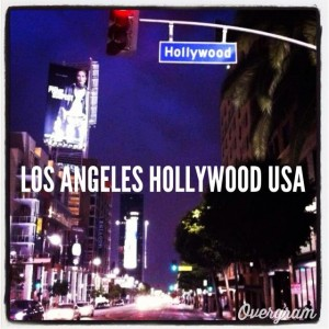 LOS ANGELES – USA