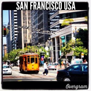 SAN FRANCISCO – PART II